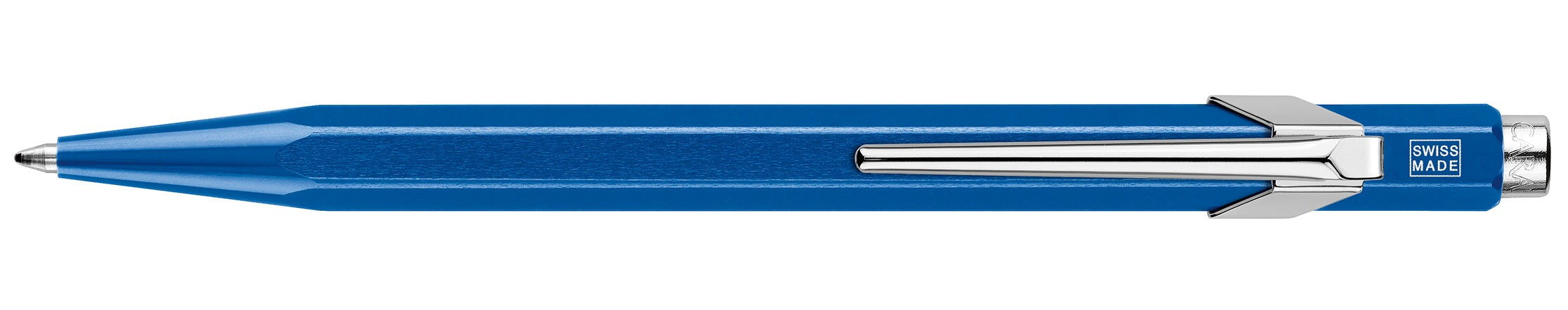 Шариковая ручка Caran d'Ache Office Popline