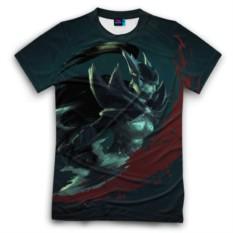 Мужская футболка 3D с полной запечаткой Phantom Assassin