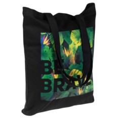 Холщовая сумка Будь храбрым!