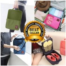 Дорожная сумочка-органайзер Travel pouch