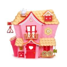 Игровой набор Пряничный домик Lalaloopsy Mini