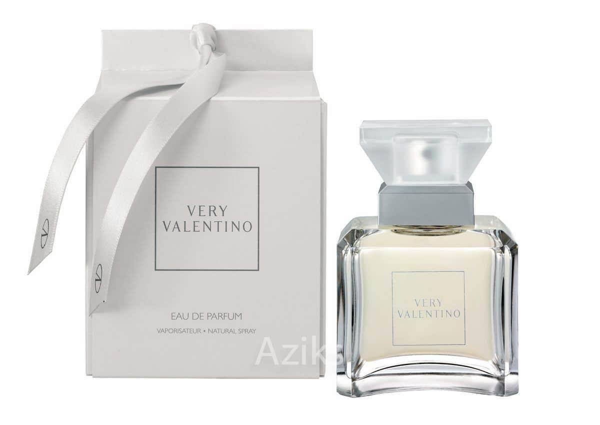 Парфюмированая вода Valentino Very Valentino