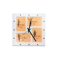 Часы-фоторамки Добрая память