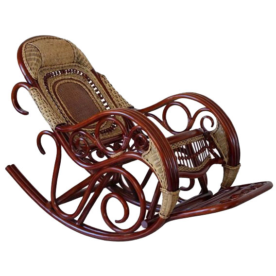 Кресло-качалка  «Маури 5»