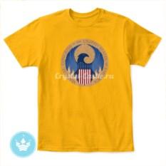 Детская футболка Американский магический конгресс