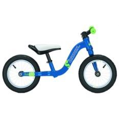 Детский велосипед Scool Pedex 1 (2015) Blue
