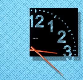 Часы Четвертинка*