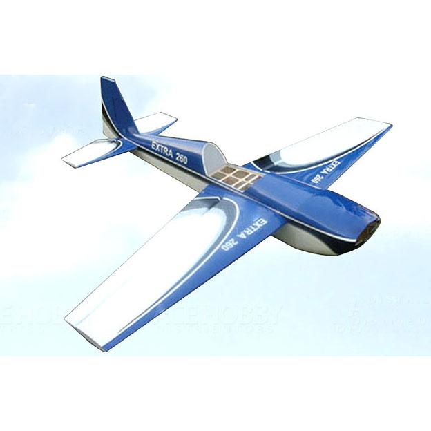 Радиоуправляемый самолет EXTRA 260