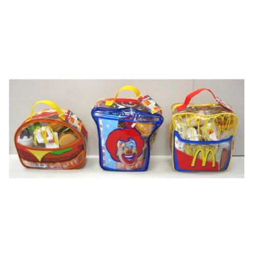 Набор в рюкзачке «Любимые блюда» McDonald's
