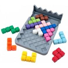 Логическая игра Cubic Code (864 задачи)