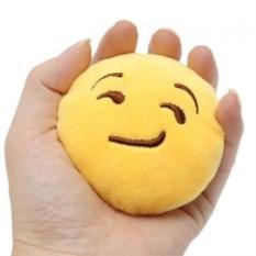 Брелок Emoji Ухмылочка