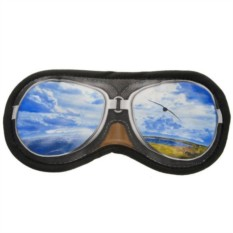 Маска для сна Летние очки