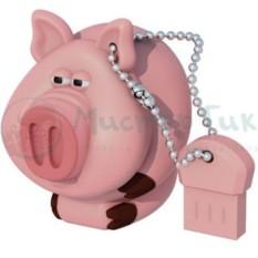 Флешка Свинка 8Гб
