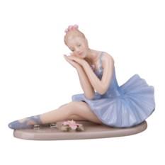 Статуэтка Балерина, высота=9 см