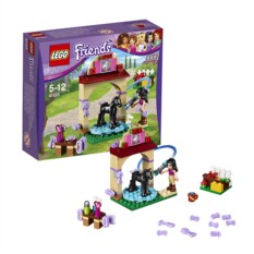 Конструктор Lego Friends Салон для жеребят