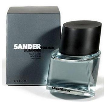 Туалетная вода Jil Sander Sander For Men