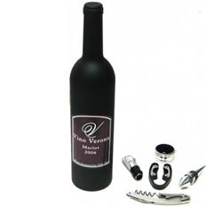 Набор для вина Бутылка