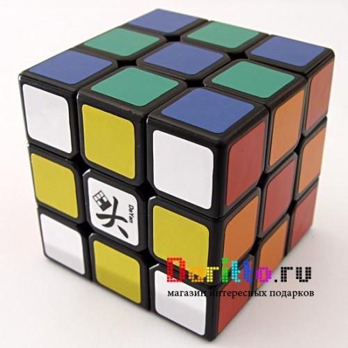 Кубик-головоломка Da Yan 5 ZhanChi