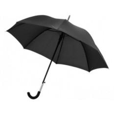 Черный зонт-трость Arch