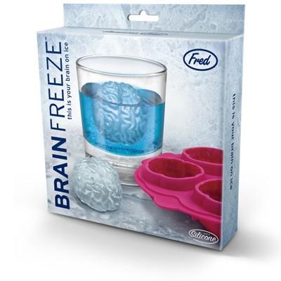 Форма для льда «Большой мозг»