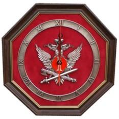 Часы Эмблема ФСИН