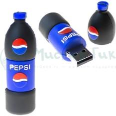 Флешка Бутылка Pepsi 16Гб