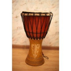 Джамбей (барабан)
