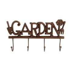 Ключница-вешалка Garden