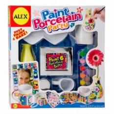Набор для детского творчества Распиши сувениры из фарфора