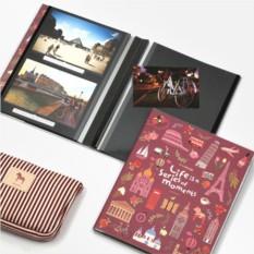 Альбом для фотографий World Europe