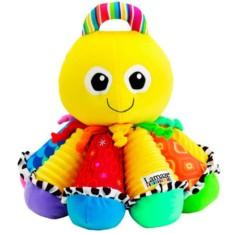 Мягкая игрушка Музыкальный Осьминожек