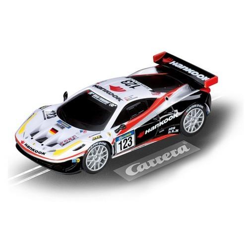 Машинка Ferrari carrera