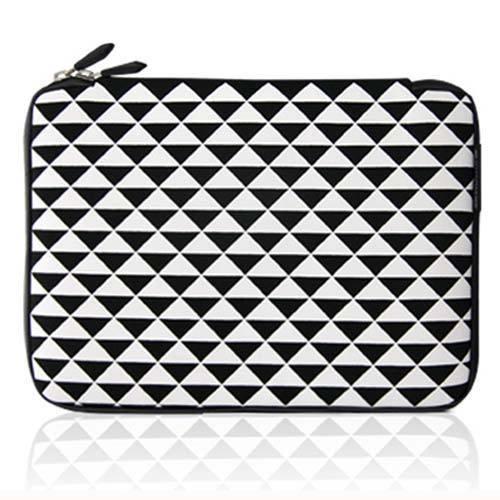 Чехол для MacBook 15.4 Треугольники