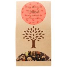 Пряный чай Масала (кэроб, бадьян, кардамон, 75 г)