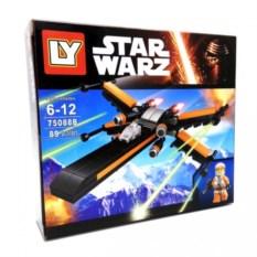 Конструктор LY 75088B Star Warz
