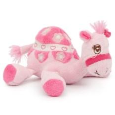 Мягкая игрушка-подушечка Маленький верблюжонок Pinky