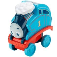 Игрушка для малышей Переворачивающийся паровозик Томас