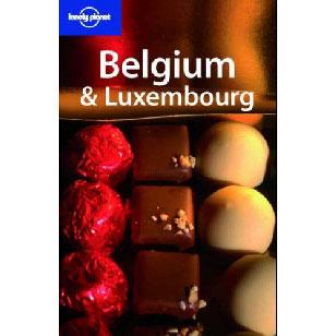 Книга Belgium & Luxembourg