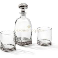 Набор для виски Strauss
