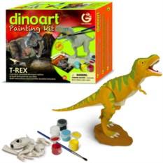Набор для творчества «Диноарт Тираннозавр Рекс»