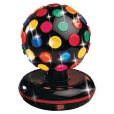 Крутящийся диско-шар