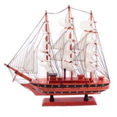 Модель парусного корабля (50 см)
