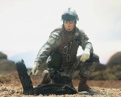 Полевой врач Military