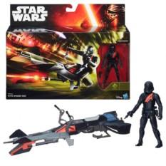 Набор Star Wars (Hasbro) Космический корабль Класс I