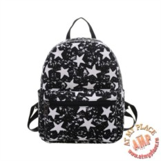Маленький рюкзак Звездочки