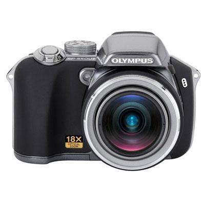 Фотоаппарат Olympus SP-550