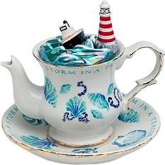 Заварочный чайник Буря в стакане