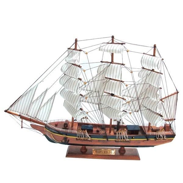 Модель корабля Feaghta Sicio XII