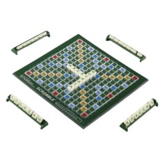 Настольная игра Scrabble Travel Refresh