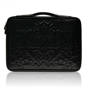 Сумка для MacBook Геральдика (цвет - черный)